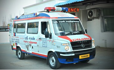 Ambulance-Facility